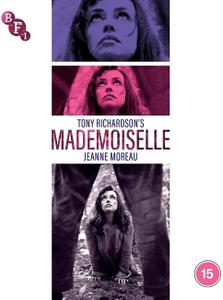 Mademoiselle (1966) [British Film Institute]
