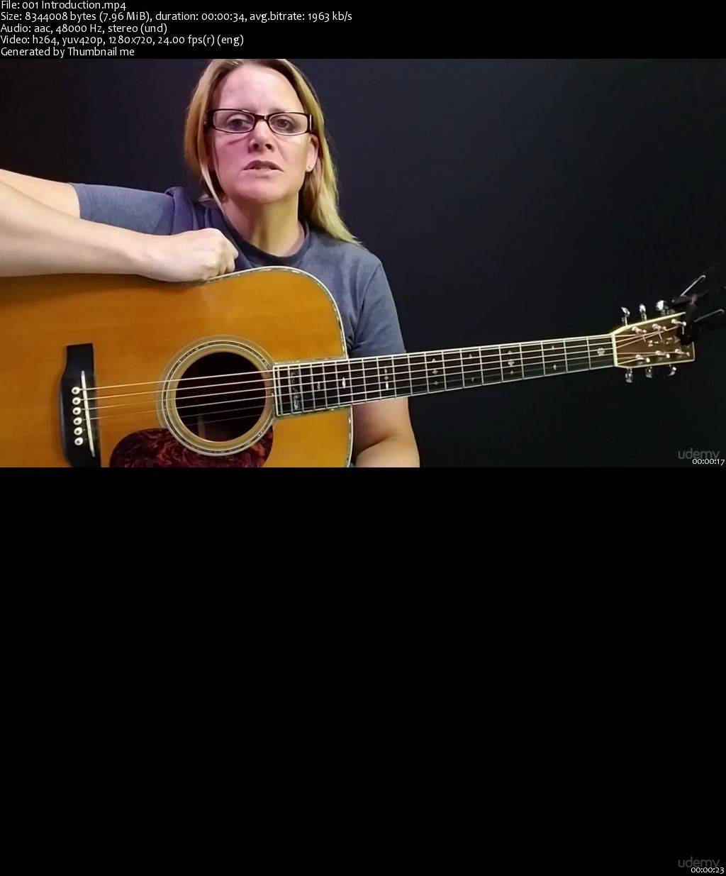 Saint Anne's Reel on Guitar - Learn how to play
