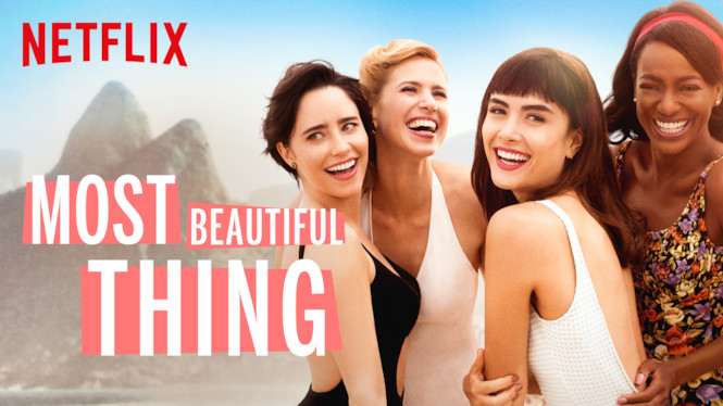 Most Beautiful Thing (2019) - Season 1