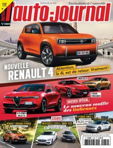 L'Auto-Journal - 12 août 2021