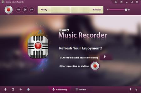Leawo Music Recorder 3.0.0.2