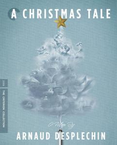 A Christmas Tale / Un conte de Noël (2008) [Criterion Collection]