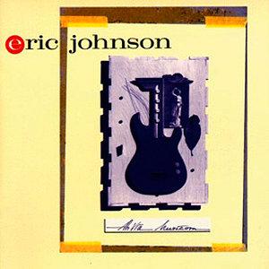 Eric Johnson - Ah Via Musicom (1990/2012) [Official Digital Download 24bit/192kHz]