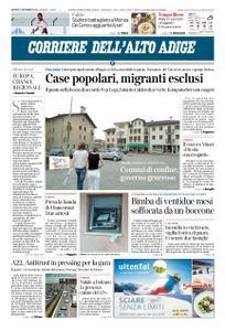 Corriere dell'Alto Adige – 27 dicembre 2018