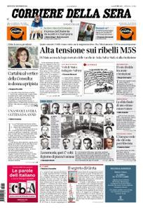 Corriere della Sera – 12 dicembre 2019