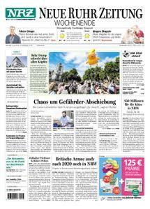 NRZ Neue Ruhr Zeitung Essen-Postausgabe - 14. Juli 2018