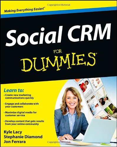 Social CRM For Dummies (repost)