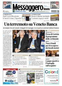Il Messaggero Veneto - 3 Agosto 2016
