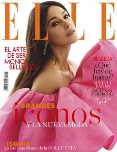 Elle España - agosto 2019