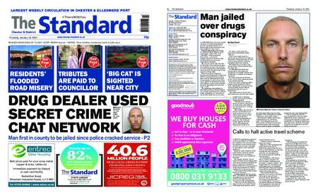 The Standard Chester & District – January 14, 2021