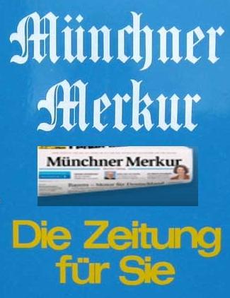 Münchner Merkur vom 7. März 2011