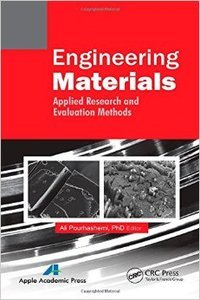 Engineering Materials: Applied Research and Evaluation Methods (repost)