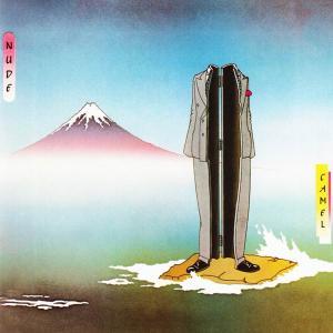 Camel - Nude (1981) [Reissue 2009]