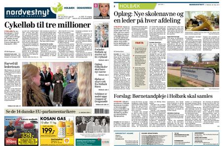 Nordvestnyt Holbæk Odsherred – 28. maj 2019