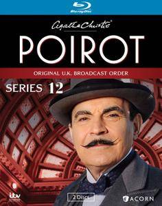 Agatha Christie's Poirot - Season 12 (2010) [Complete]