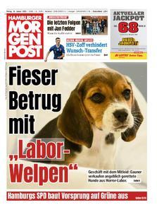 Hamburger Morgenpost – 24. Januar 2020