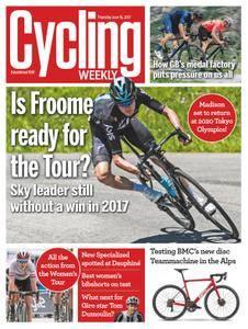 Cycling Weekly - June 15, 2017