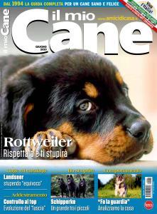 Il Mio Cane N.282 - Giugno 2020