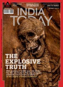 India Today - September 10, 2018