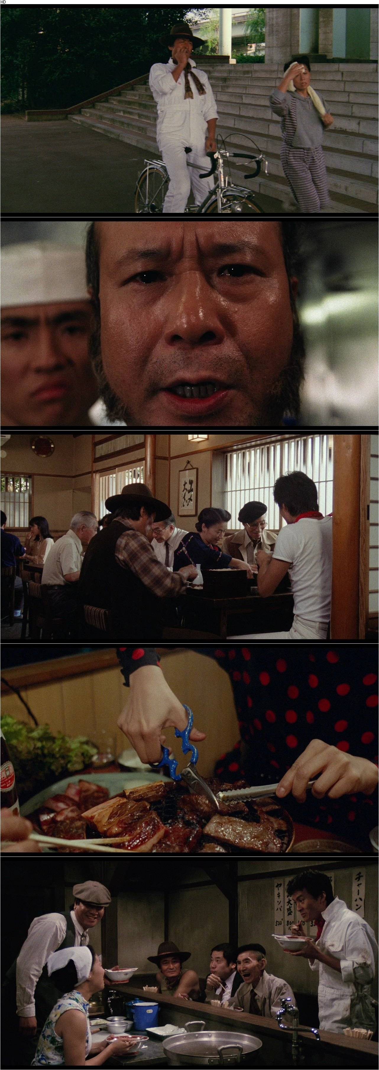 Tampopo (1985) [The Criterion Collection]