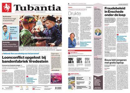 Tubantia - Enschede – 06 september 2017