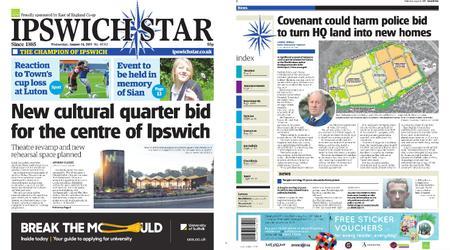 Ipswich Star – August 14, 2019