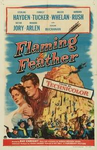 Pluma de fuego (1952)
