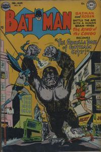 Batman 075 (1953