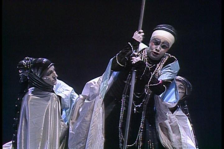 Claudio Abbado, Vienna State Opera Orchestra, Eva Marton, Brigitte Fassbaender - Richard Strauss: Elektra (2006/1989)