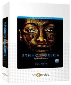 Best Service Ethno World 6 Complete KONTAKT