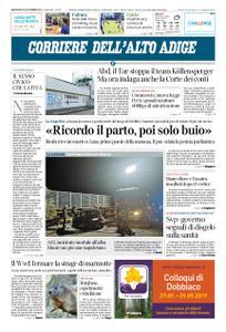 Corriere dell'Alto Adige – 25 settembre 2019