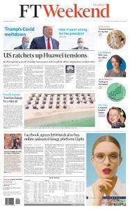 Financial Times USA - May 16, 2020