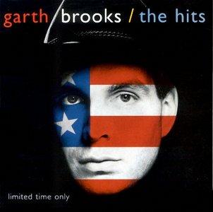 Garth Brooks - The Hits (1994) Ré-Up