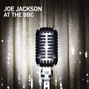 Joe Jackson - At The BBC [2CD] (2009)