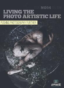 Living The Photo Artistic Life - August 2019