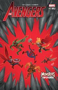 Avengers 001 MU 2017 Digital Zone-Empire