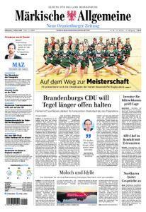 Neue Oranienburger Zeitung - 07. März 2018