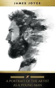 «A Portrait of the Artist as a Young Man» by James Joyce,Golden Deer Classics