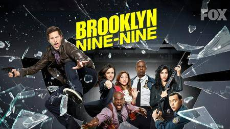 Brooklyn Nine-Nine S03E12