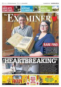 The Examiner - April 19, 2018