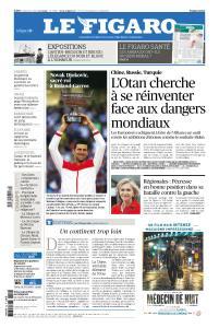 Le Figaro - 14 Juin 2021