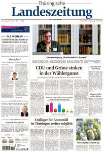 Thüringische Landeszeitung – 26. September 2019