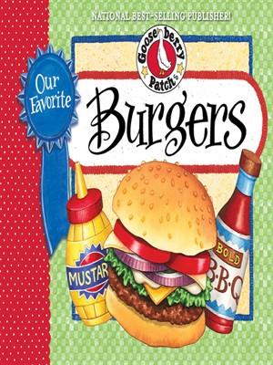 Our Favorite Burger Recipes (repost)