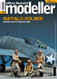 Military Illustrated Modeller - Issue 119 - August 2021