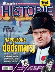 Aftenposten Historie – oktober 2019