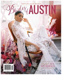 Brides of Austin - Spring-Summer 2020