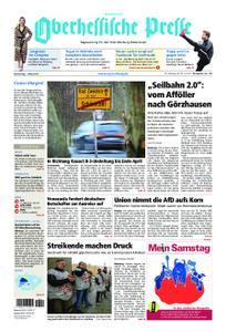 Oberhessische Presse Hinterland - 07. März 2019