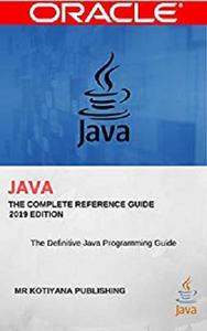 Java: The Complete Reference, 11th Edition