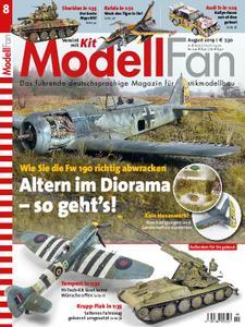 ModellFan – Juli 2019