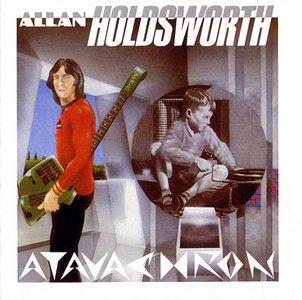 Allan Holdsworth - Atavachron (1986) {Cream Records}